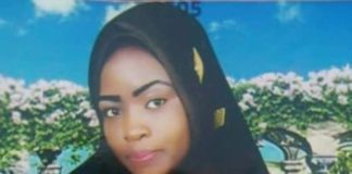 Aisha died after setting herself ablaze